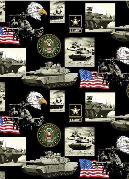Army Military Print