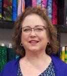 Denise Bachelder Mended Hearts Quilting Ellsworth Iowa