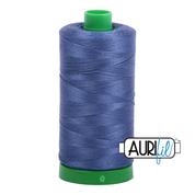 #2775 Steel Blue Aurifil Cotton Thread