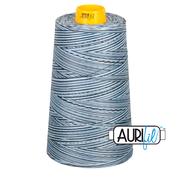 #4669 Stonewash Blues Aurifil Cotton Thread