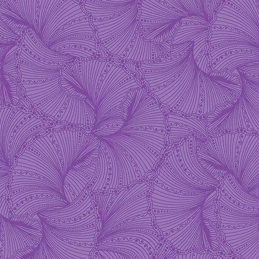 Fanfare Purple