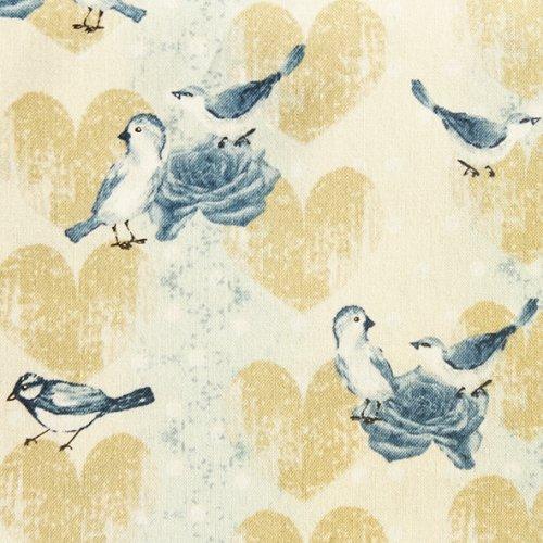 stof bluebirds