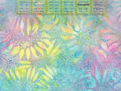 Hoffman Batik/Pastel/884-135