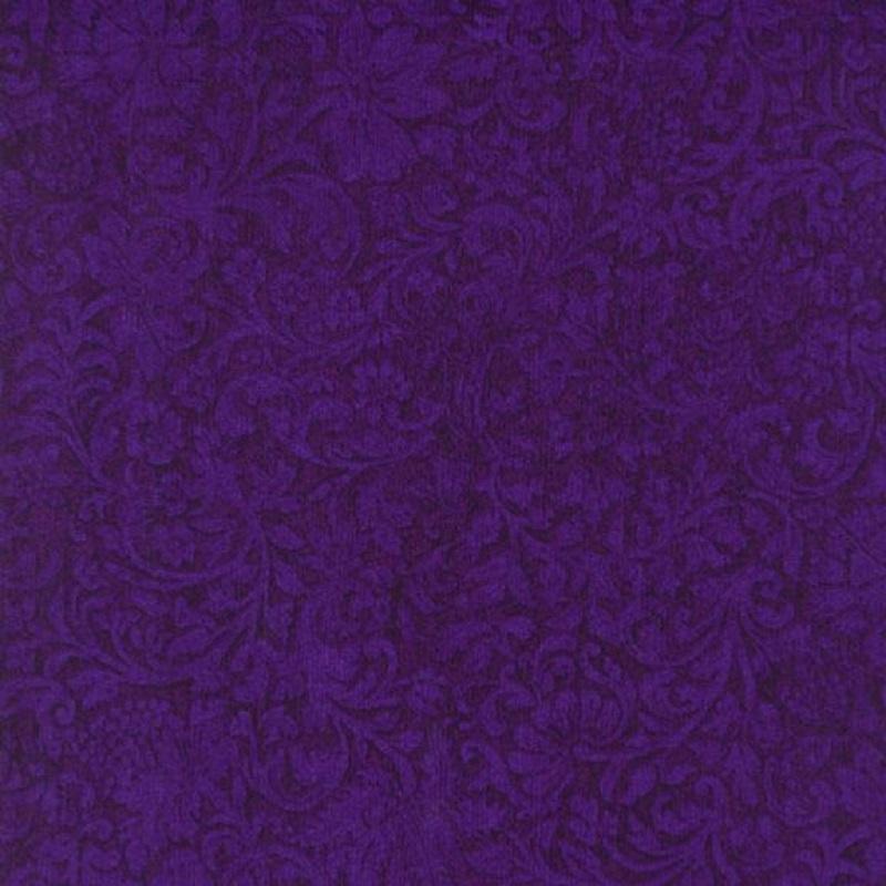 purple Jinny Beyer