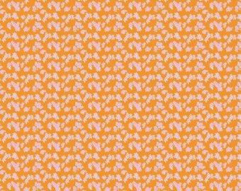orange petals