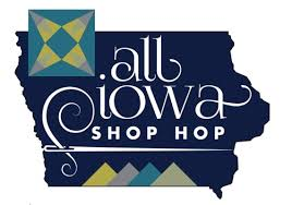 All Iowa Shop Hop at Mended Hearts Quilting Ellsworth Iowa