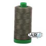 #2905 Army Green Aurifil Cotton Thread