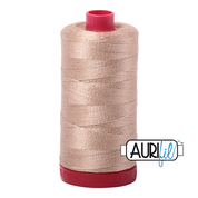 #2315 Shell Aurifil Cotton Thread