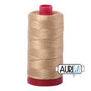 #5010 Blond Beige Aurifil Cotton Thread