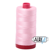 #2423 Baby Pink Aurifil Cotton Thread