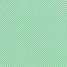 Dots and Stripes green