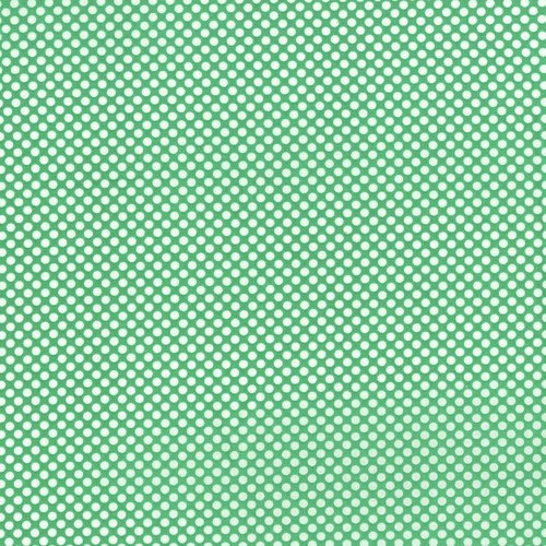 Dots and Stripes lime