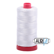 #2600 Dove Aurifil Cotton Thread