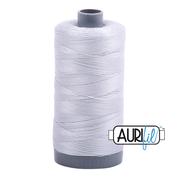 #2600 Dove Aurifil Cotton Thread