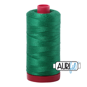 #2870 Green Aurifil Cotton Thread