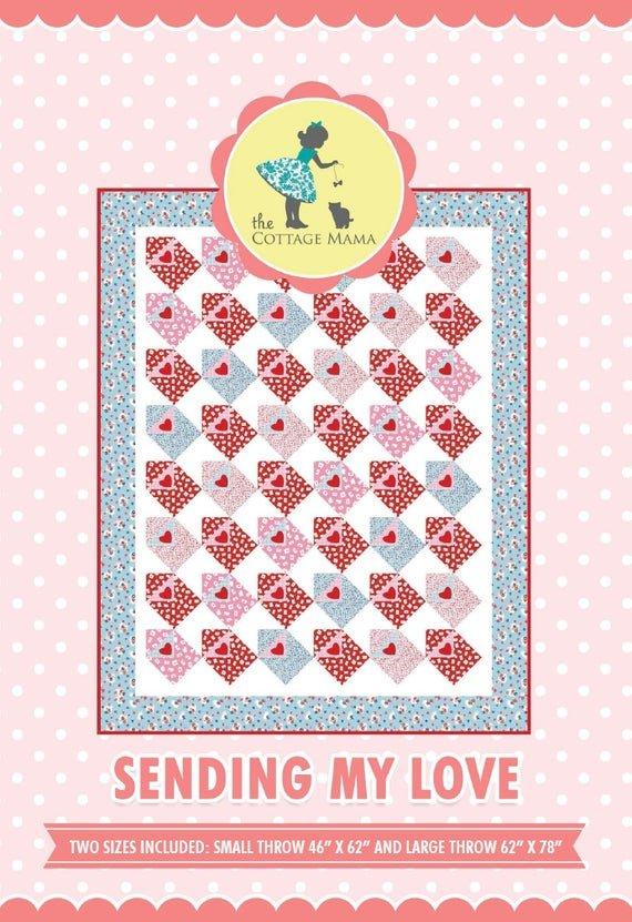 Kit 1020 Love Letters