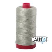 #2902 Light Laurel Green Aurifil Cotton Thread