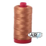 #2335 Light Cinnamon Aurifil Cotton Thread