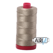 #2900 Light Kakhy Green Aurifil Cotton Thread