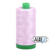 #2510 Light Lilac Aurifil Cotton Thread
