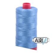 #2725 Light Wedgwood Aurifil Cotton Thread