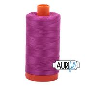 #2535 Magenta Aurifil Cotton Thread