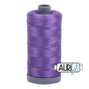 #1243 Dusty Lavender Aurifil Cotton Thread
