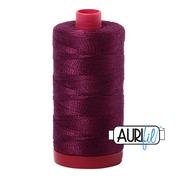 #4030 Plum Aurifil Cotton Thread