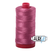 #2450 Rose  Aurifil Cotton Thread