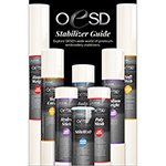 OESD Stabilizer Guide with Samples