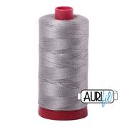 #2620 Stainless Steel Aurifil Cotton Thread