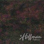 Batik Dots/Zinfandel/Hoffman