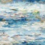 Shoreline Stories - Dusty Blue