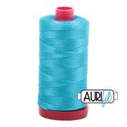 #2810 Turquoise Aurifil Cotton Thread