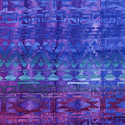 Batik - Desertscape 20328-6