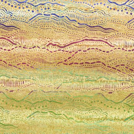 Batik - Desertscape 20327-153