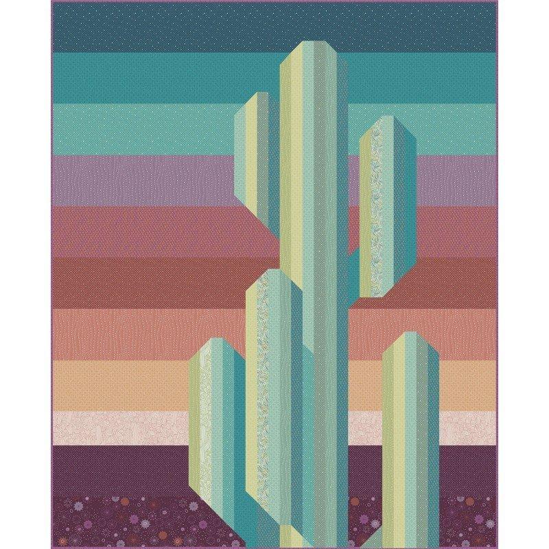 Saguaro Kit  58  x 72