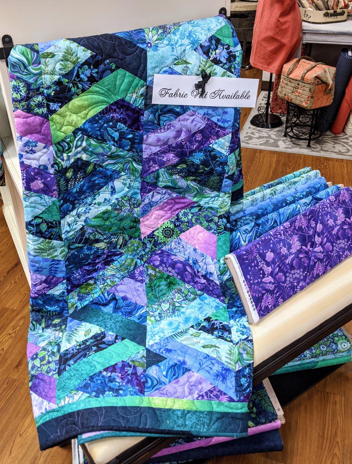 Feather & Flora Kit