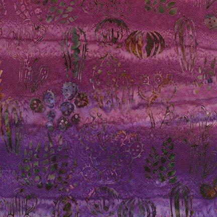 Batik - desertscapes 19166-106