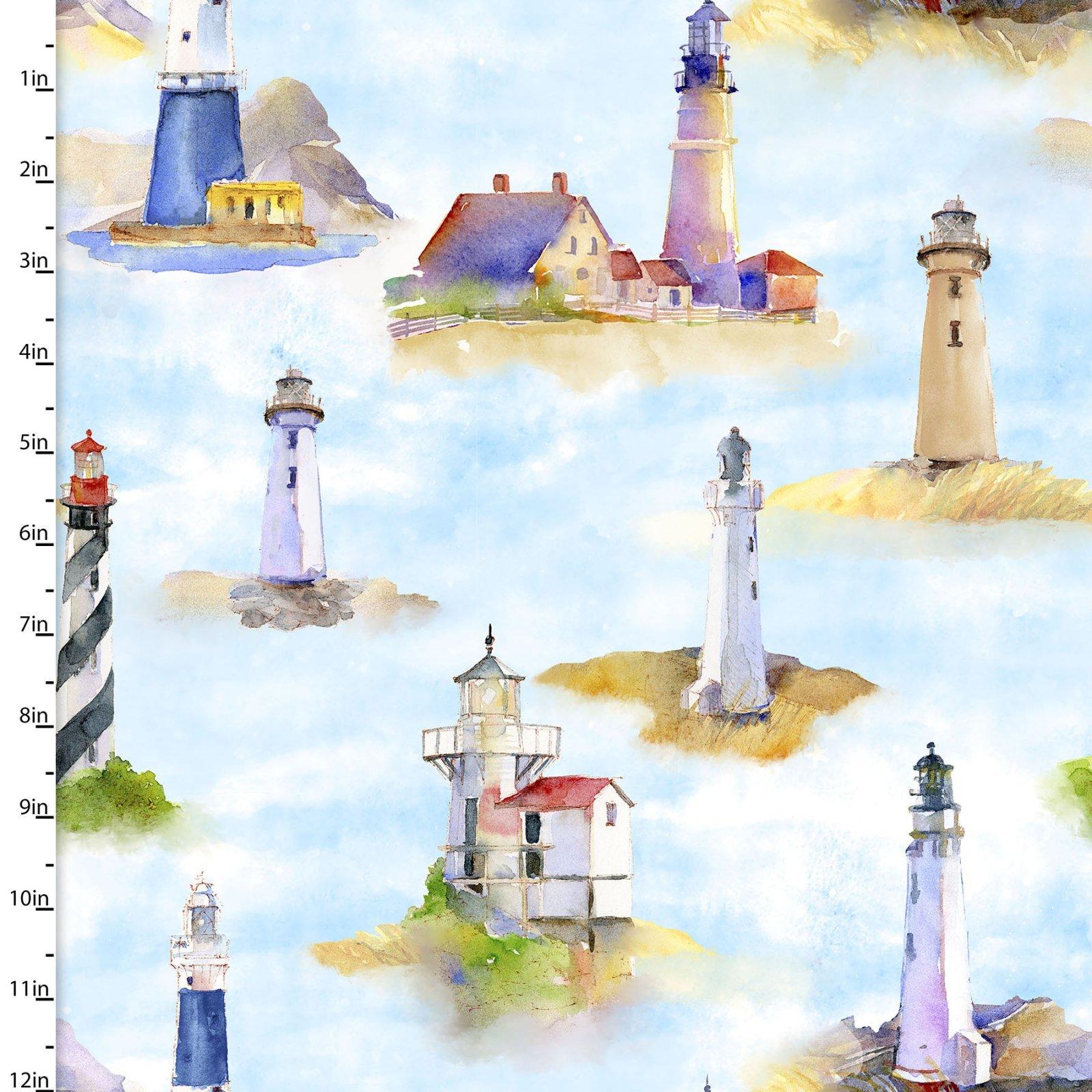 16055 Light Houses