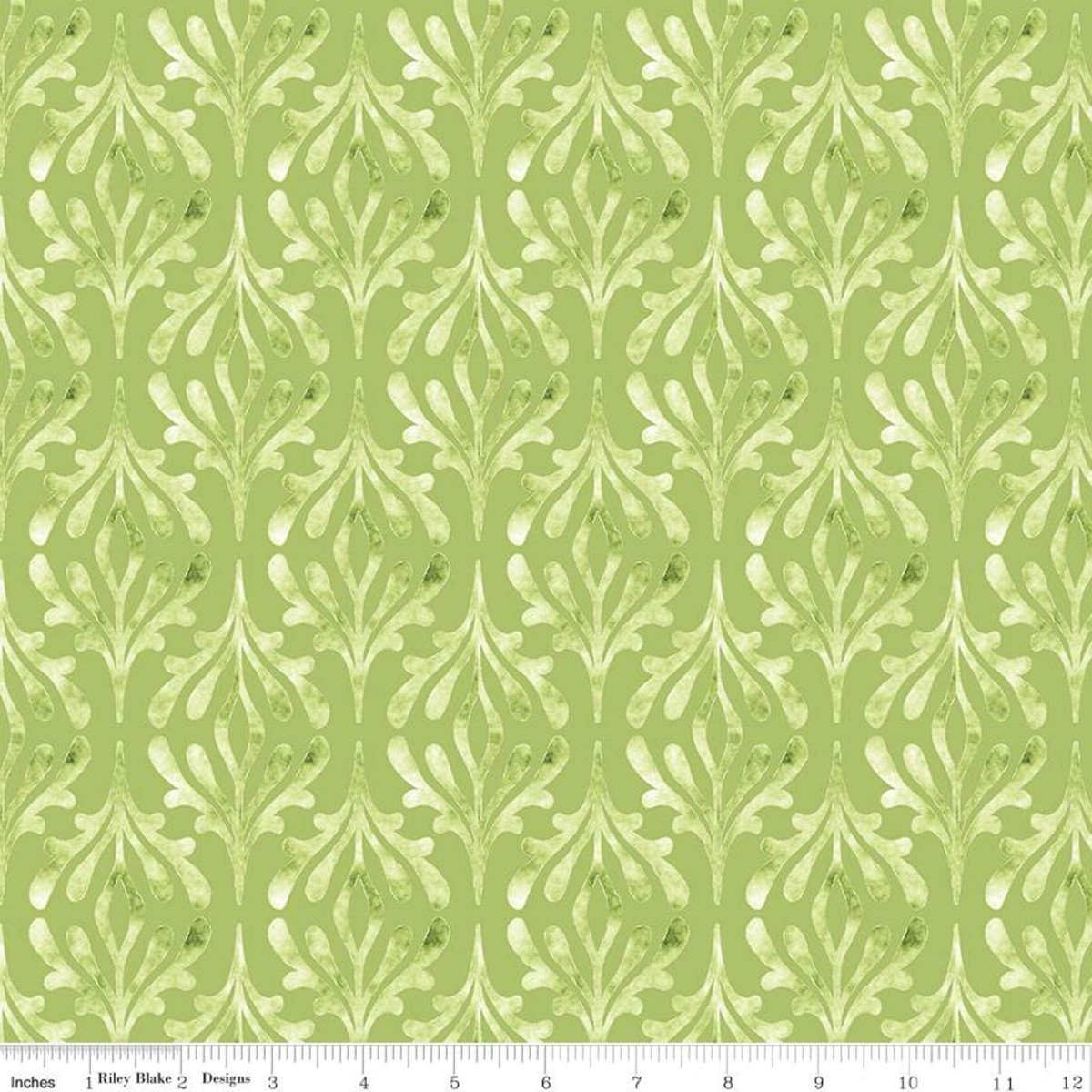 Glohaven 9833 green