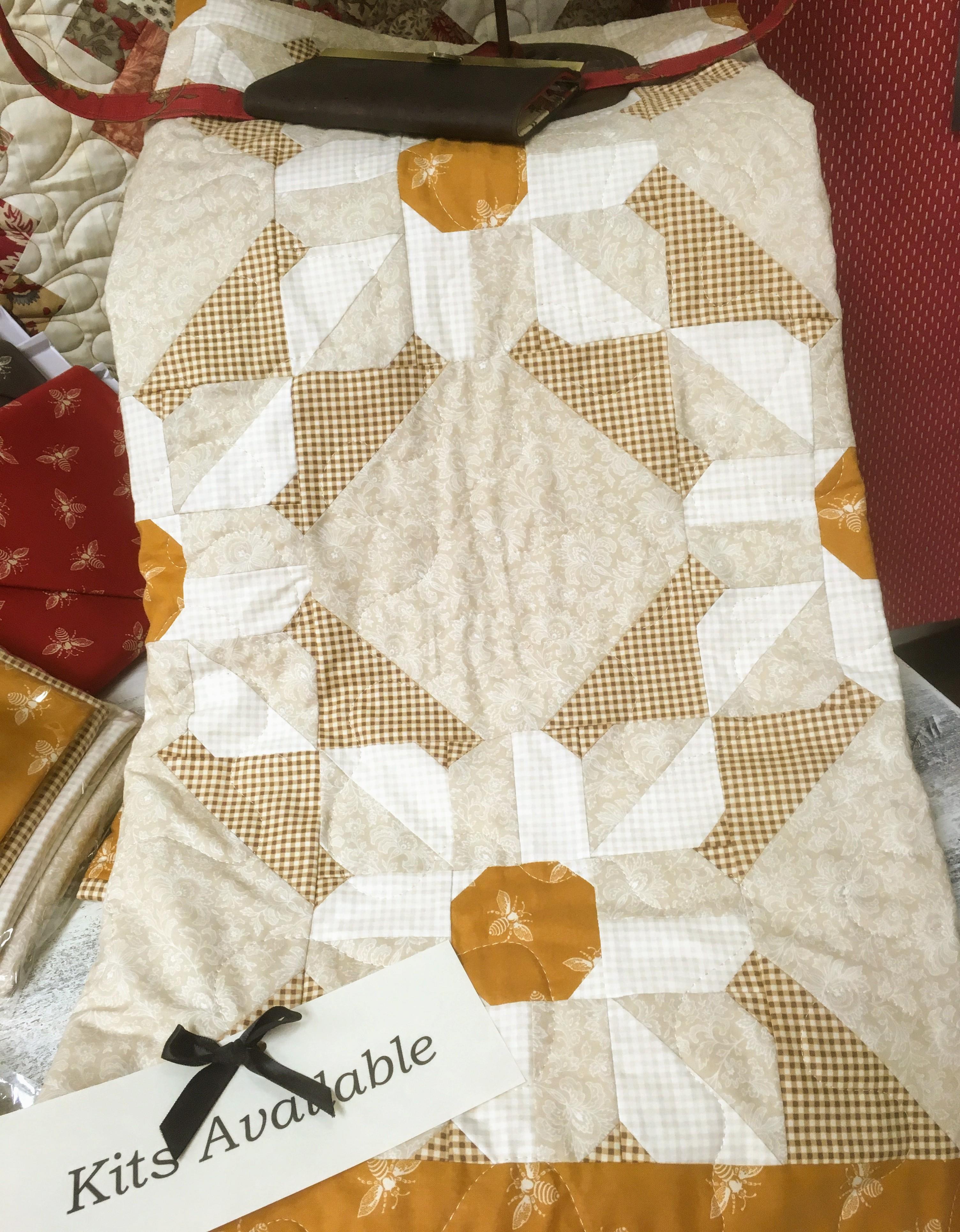 Beehive Daises Kit