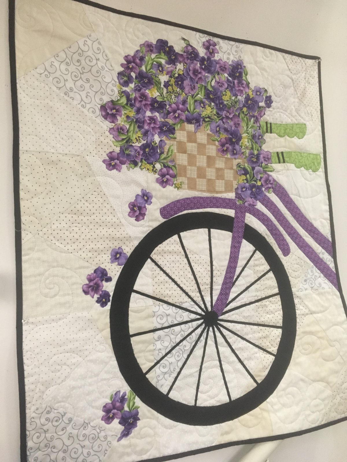 Blossom & Spokes Kit
