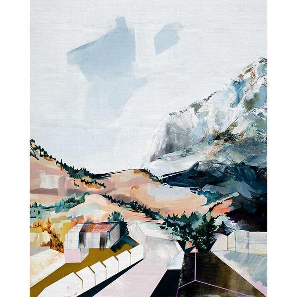 Modern Landscapes: Cradle