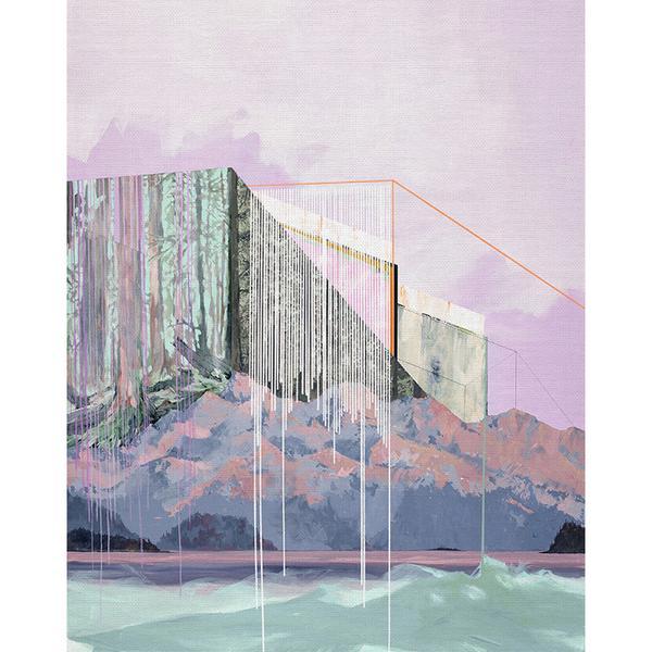 Modern Landscapes: Phantom Limb