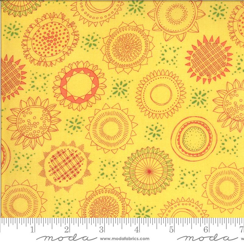 Solana - varietals  buttercup