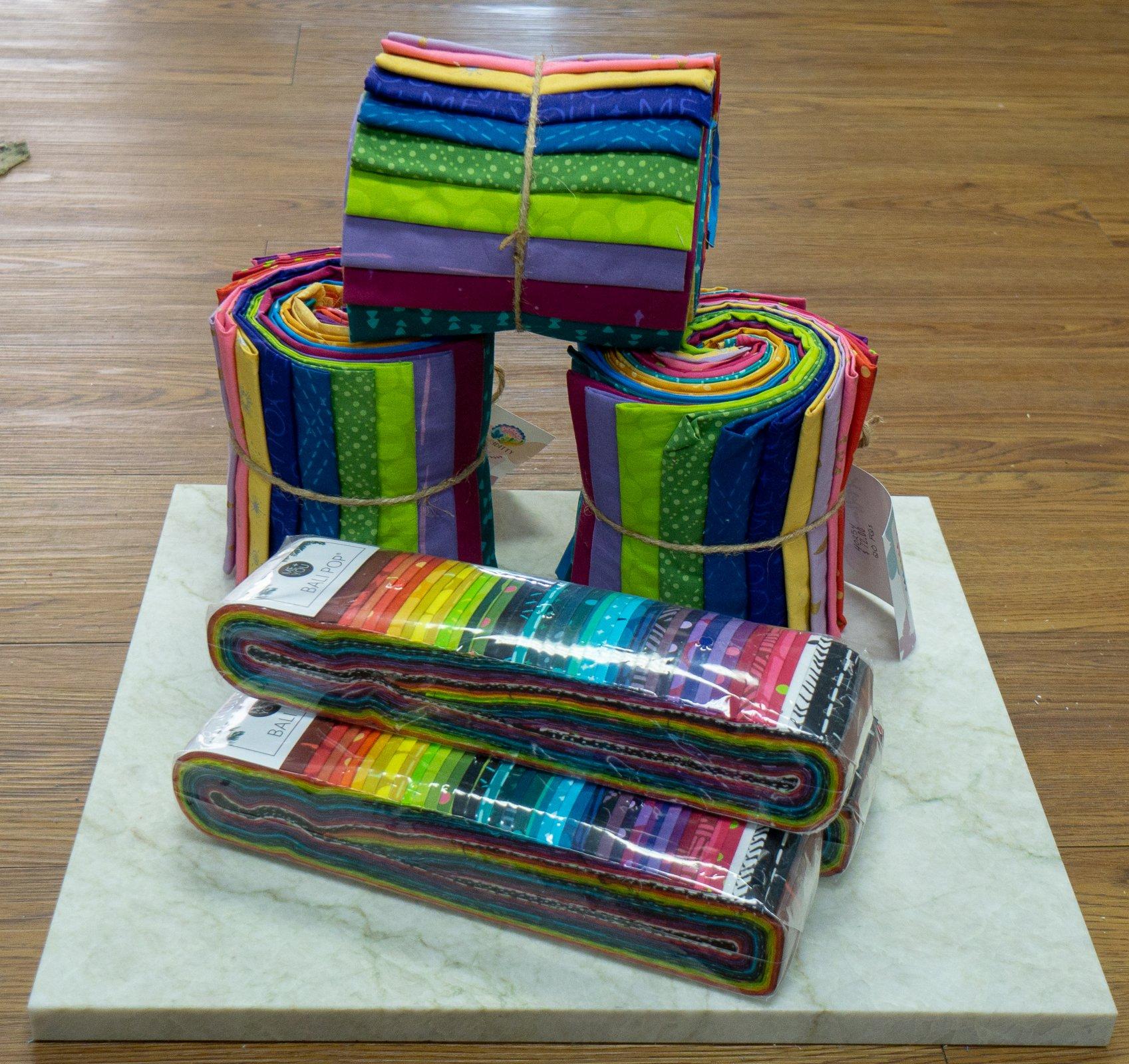 Paradigm - Robert Hoffman Fabrics