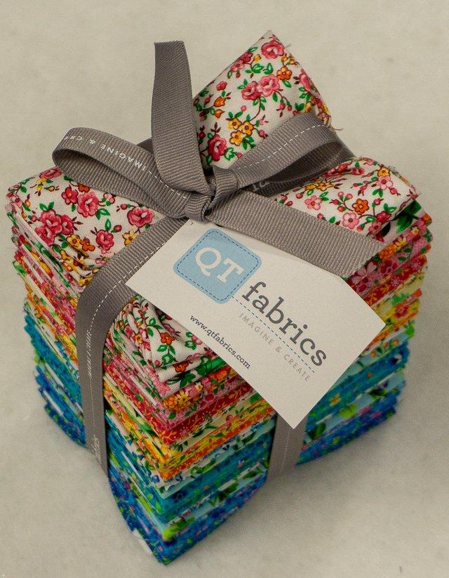Bliss - QT Fabrics