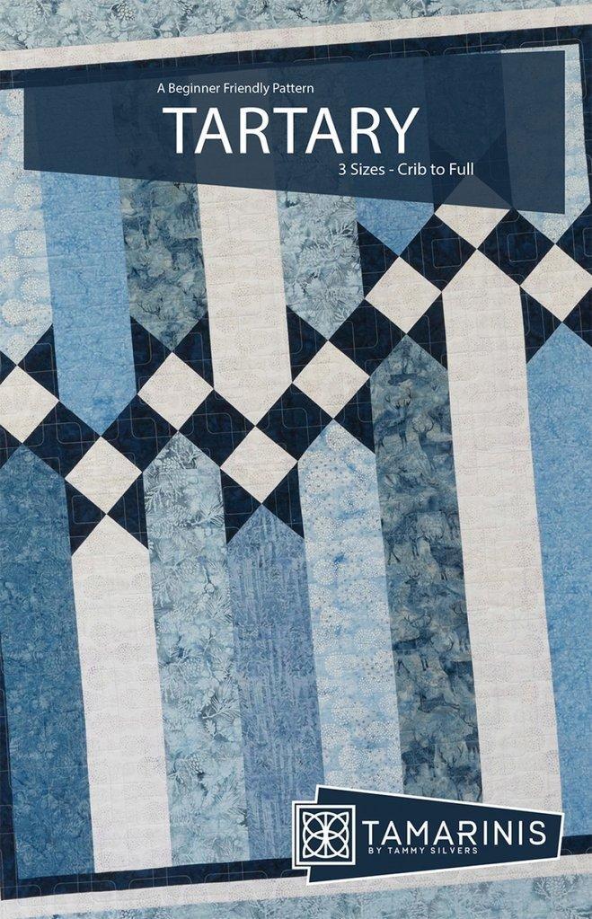 Tartary Pattern
