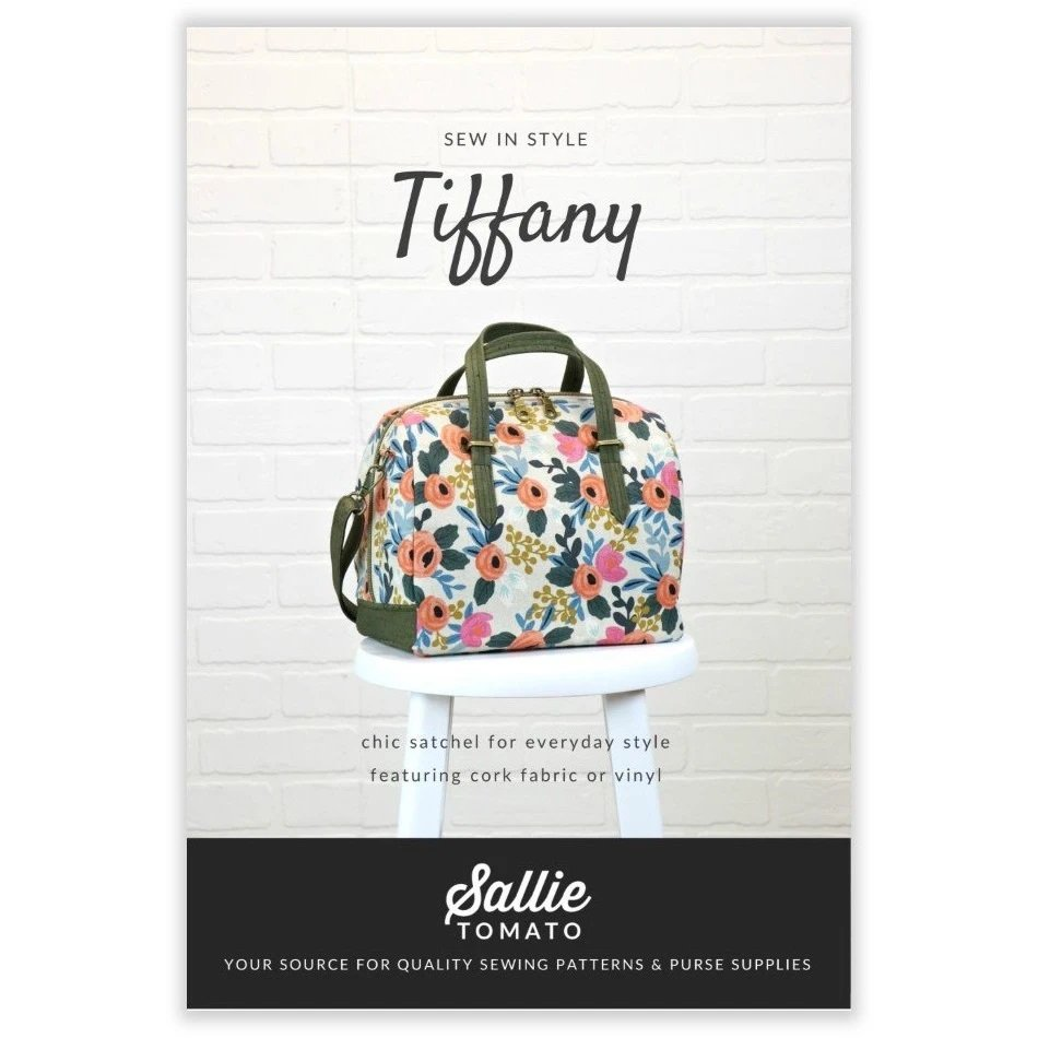Tiffany Bag Pattern